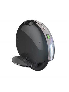 Monoroue électrique gris avec batterie Samsung