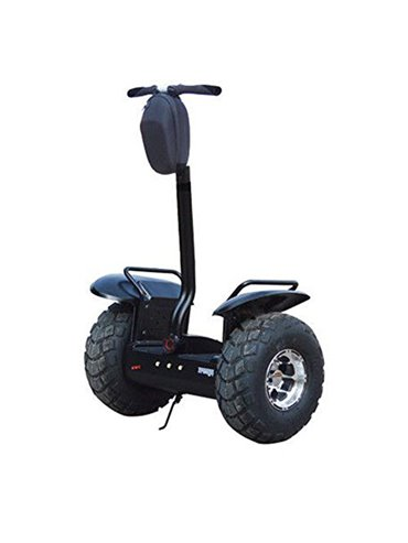 gyropode segway lectrique 2000w tout terrain batterie. Black Bedroom Furniture Sets. Home Design Ideas