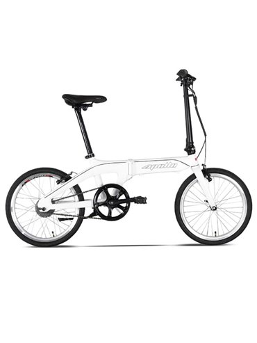 VELO ELECTRIQUE INTELLIGENT APOLLO B52 BLANC