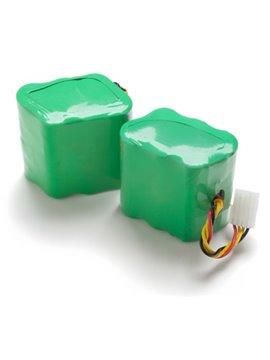 Pack de 2 batteries pour robot aspirateur XV-15 et XV-25