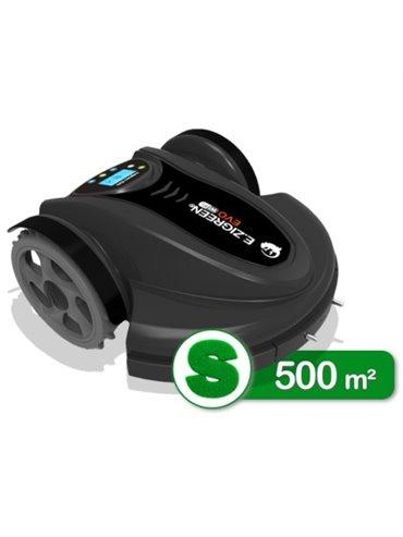 Robot tondeuse WIFI e.Zicom EVO 500
