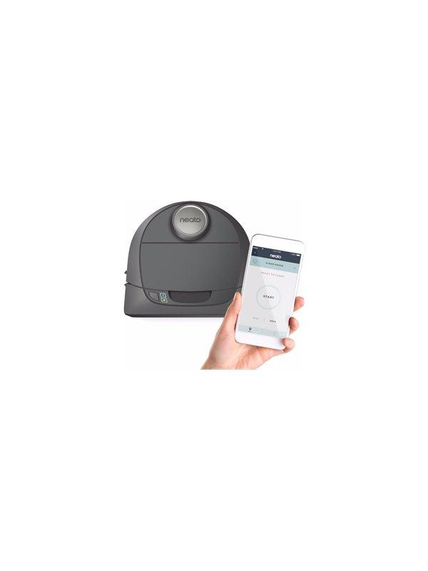 aspirateur robot neato botvac d5 connect. Black Bedroom Furniture Sets. Home Design Ideas