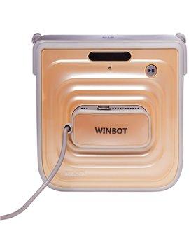 Robot laveur de vitres Winbot jaune
