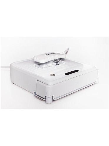 Robot laveur de vitres Winbot blanc nacré