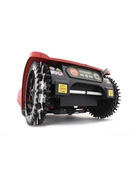 Robot tondeuse L300R Elite Ambrogio avec auto-programmation 30Ah
