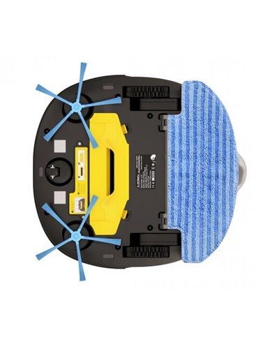 Aspirateur Robot Laveur de sol e.ziclean SWEEPY ONE