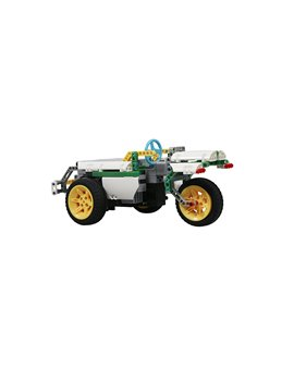 KarBot Kit Robot programmable - 3 robots à construire soit-même
