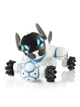 Chip le Robot chien intelligent et affectueux