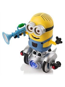 Robot Compagnon Jouet Minion MiP