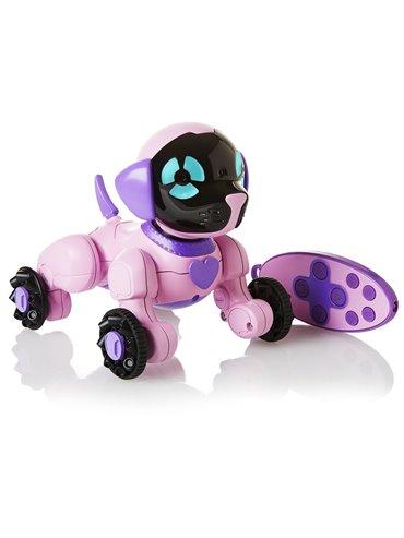 Robot compagnon Chippies Chippette