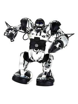 Robot humanoïde Robosapian X Chrome Robot