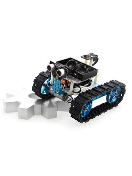Makeblock Kit de démarrage Robot programmable à monter
