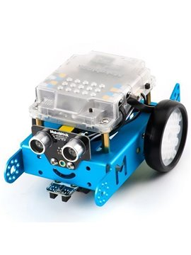 Makeblock Kit robot mBot programmable à monter soi-même