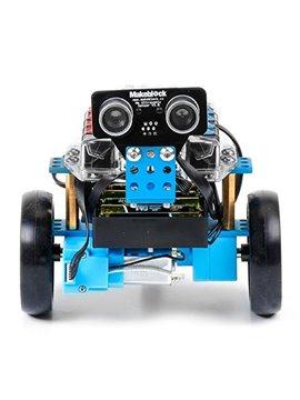 Makeblock Robot éducatif programmable mBot Ranger 3 en 1