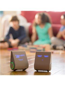Robot Educatif Codeybot Programmable personnalisable et à commande vocale