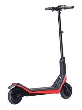 Trottinette électrique Citybug 2SD Rouge